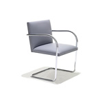 Tubular Brno Chair