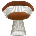 Platner Lounge-chair